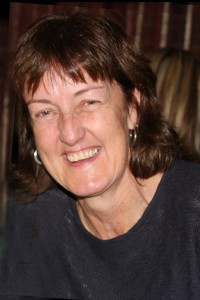 Wendy Ribbands