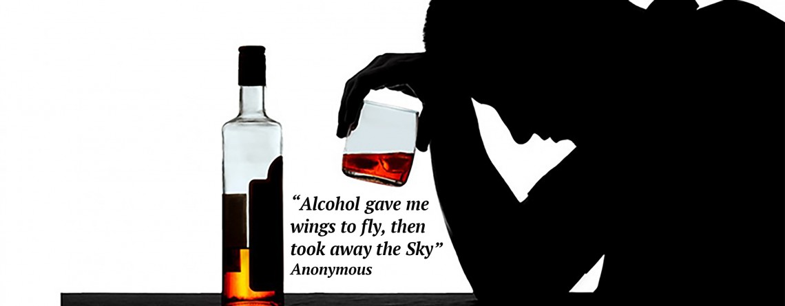 What is alcoholism and how to look for it