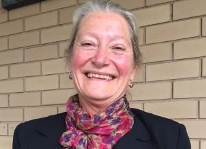 Rosemarie Seidler – Social Worker