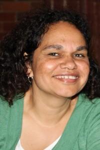 Professor Sandra Eades