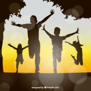 happy-kids-silhouttes_23-2147510360
